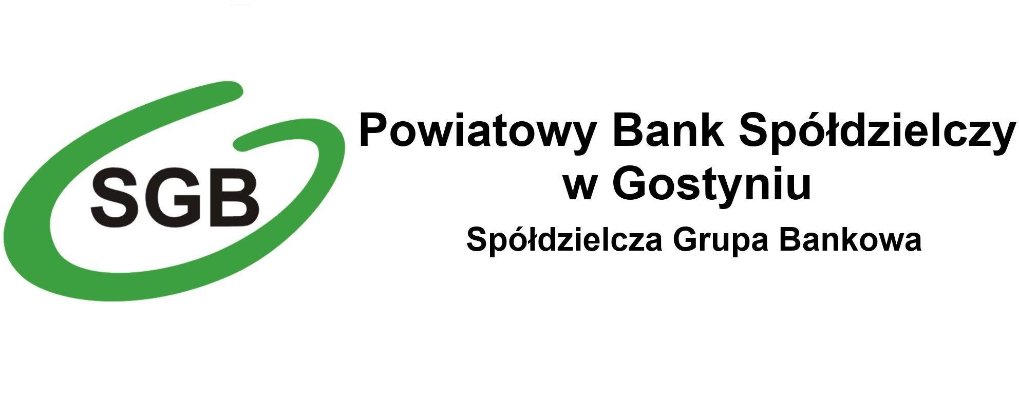 Strona główna - Powiatowy Bank Spółdzielczy w Gostyniu